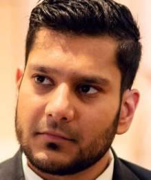 Adnan Qureshi